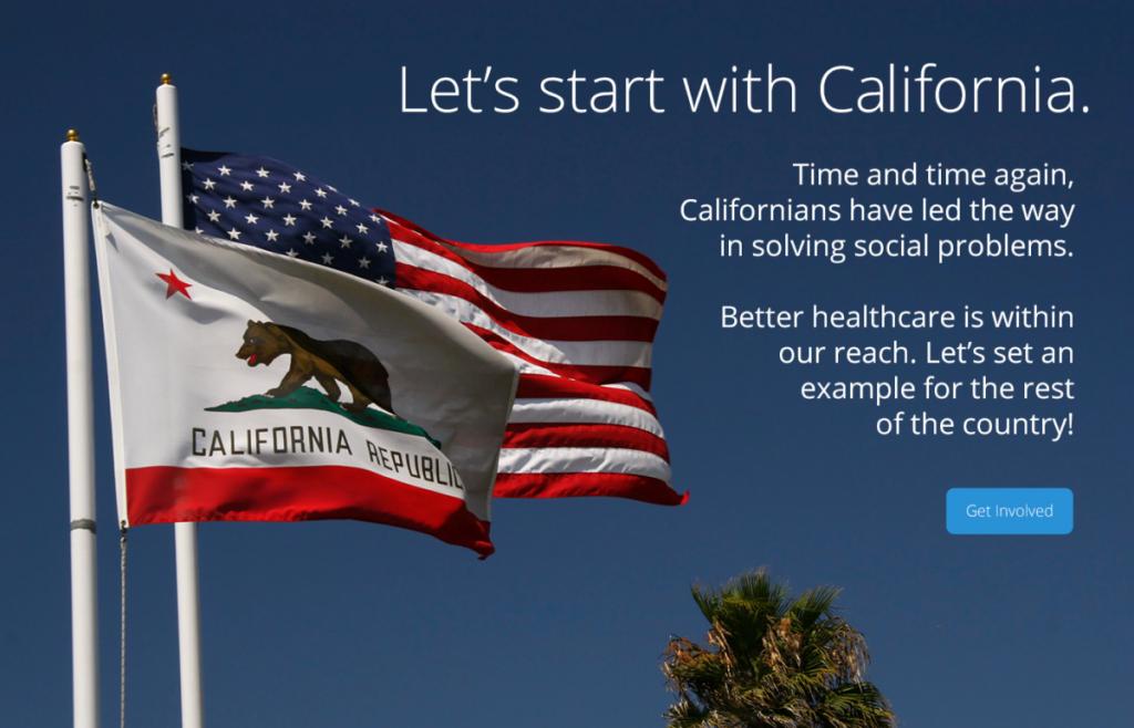 Heal California, helping people get good healthcare