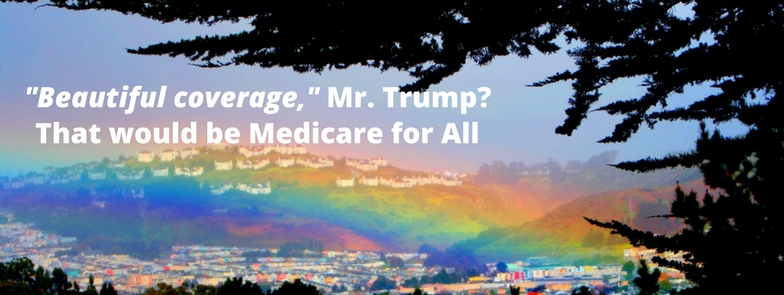 Medicare for All Californians