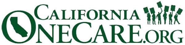 California OneCare logo