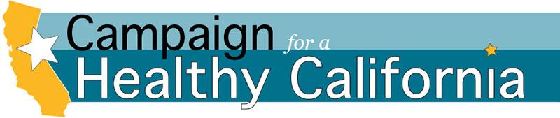 Healthy California Alliance logo