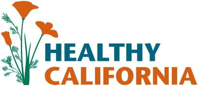 Healthy California Campaign logo