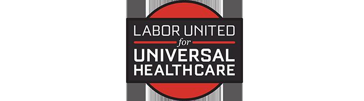 Labor for Healthcare logo